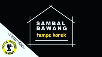tempe-korek